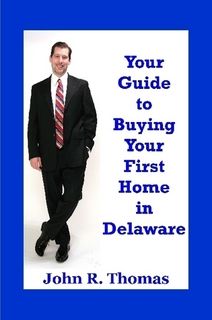 FTHB Book Cover 199x300 Delaware Home Buyer Seminars Every Month